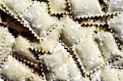 I piatti tipici del Mugello